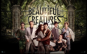 Beautiful Creatures, widescreen filme HD Papéis de Parede