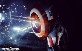 Captain America: The Winter Soldier, widescreen filme HD Papéis de Parede