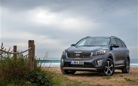 Carro SUV Kia Sorento 2015 UK-spec