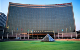 China World Hotel, Beijing, China