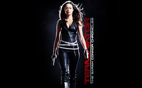 Summer Glau, Terminator: The Sarah Connor Chronicles HD Papéis de Parede